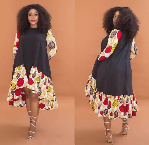 2020 traditional wedding attire for elegant style! 6