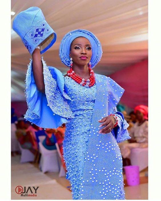 2020 traditional wedding attire for elegant style! 19