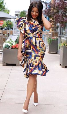Africa stylish shweshwe 2020 dresses, just for you 2