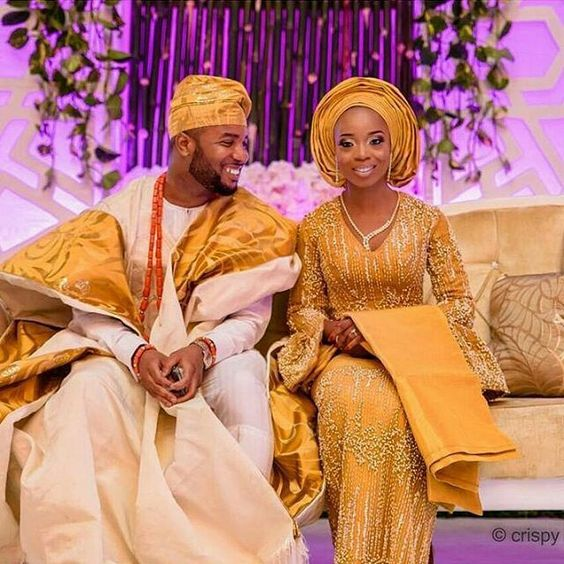 2020 traditional wedding attire for elegant style! 18