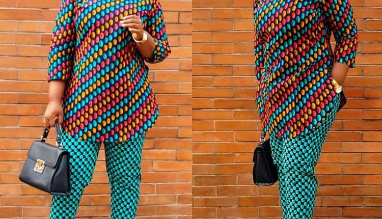 2019 nigerian pants
