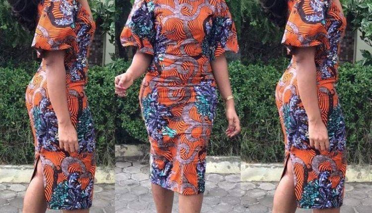 2019 african mini style