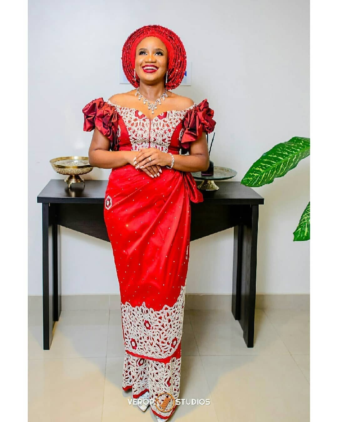 2019 GOWNS NIGERIAN STYLES