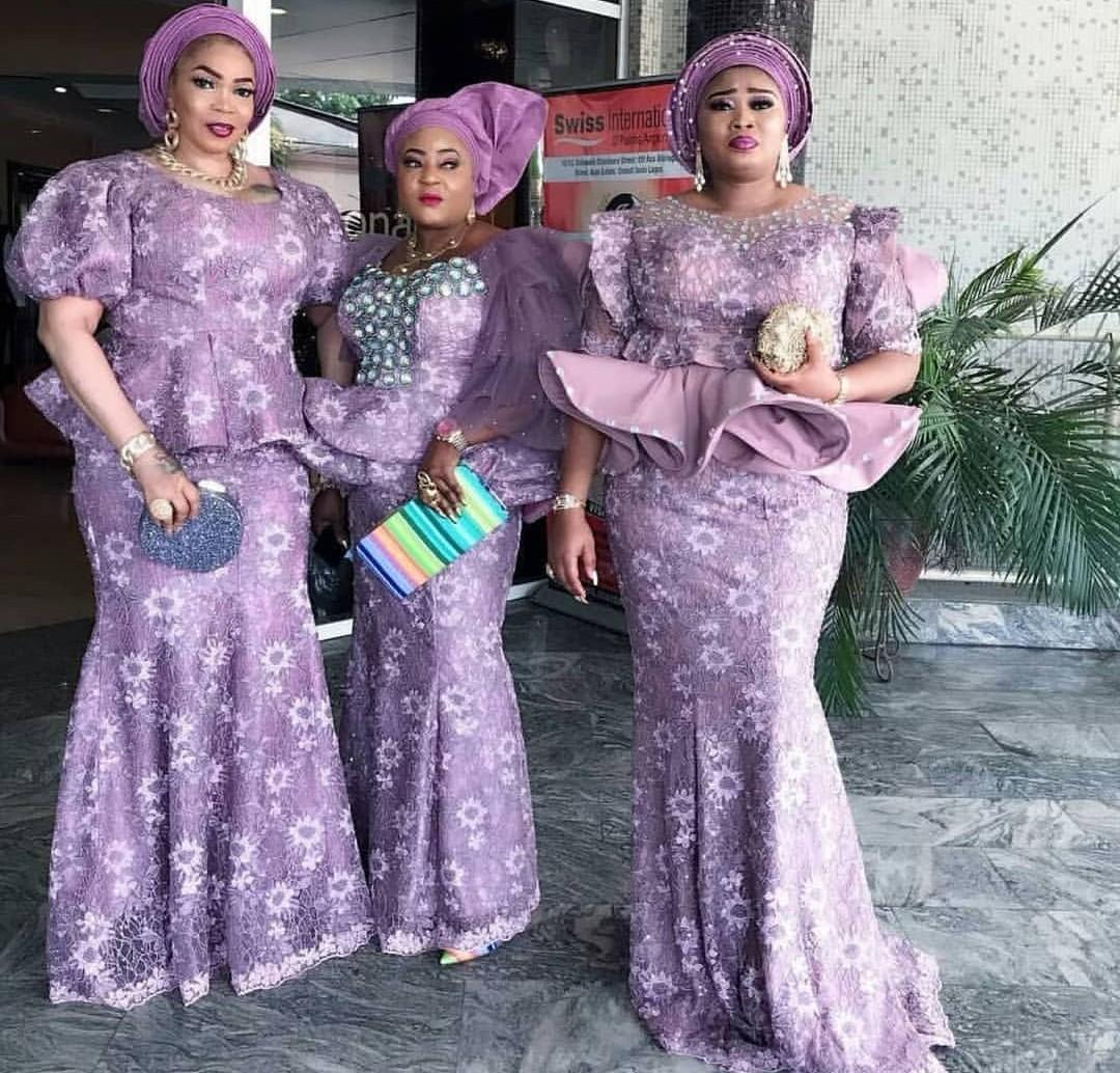 2019 NIGERIAN FASHIONS