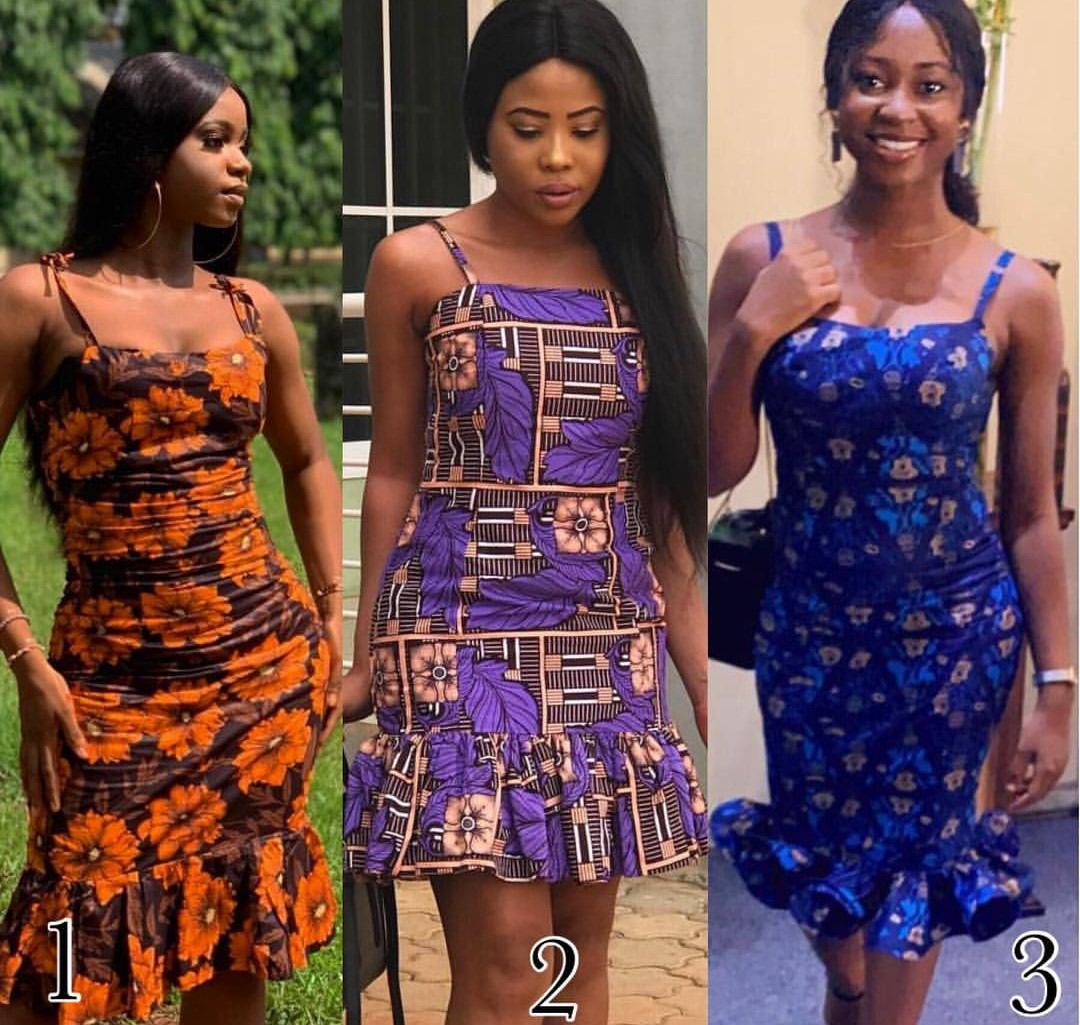 TRENDY 2020 AFRICA PRINT STYLES YOU WILL LOVE TO HAVE! 1