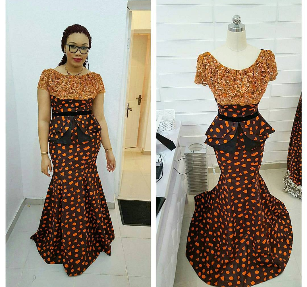AFRICAN 2020 FASHIONS: AFRICAN STYLES THE MOST DESIRED STYLES IN 2020 1