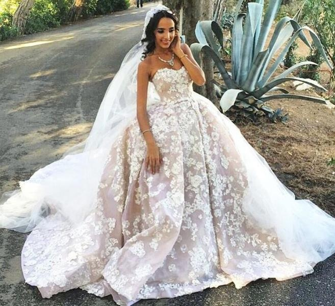 Learn about African traditional wedding dresses