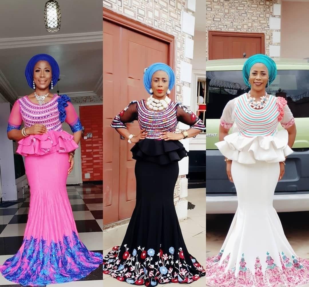 NIGERIAN WOMEN 2019/2020
