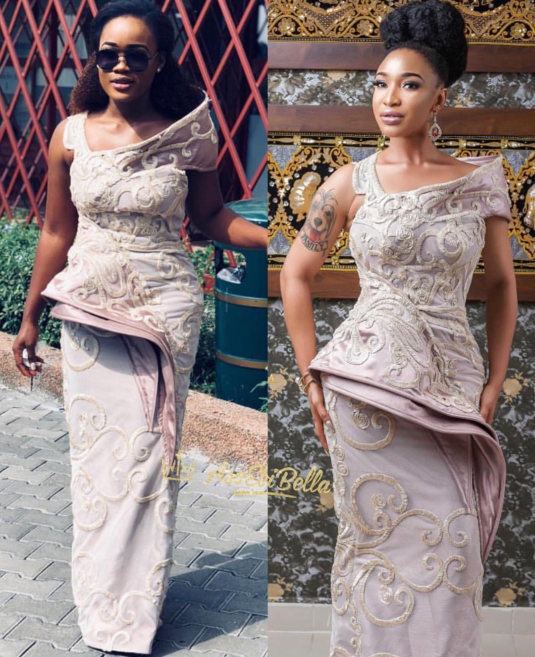 TRADITIONAL 2020 DESIGNS VARIOUS STYLES FOR AFRICAN ATTRACTIVE LADY 9