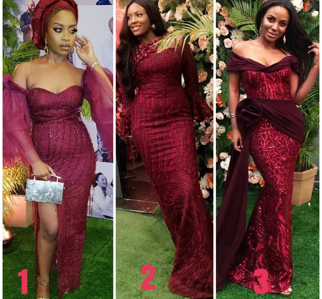 TRADITIONAL 2020 DESIGNS VARIOUS STYLES FOR AFRICAN ATTRACTIVE LADY 6