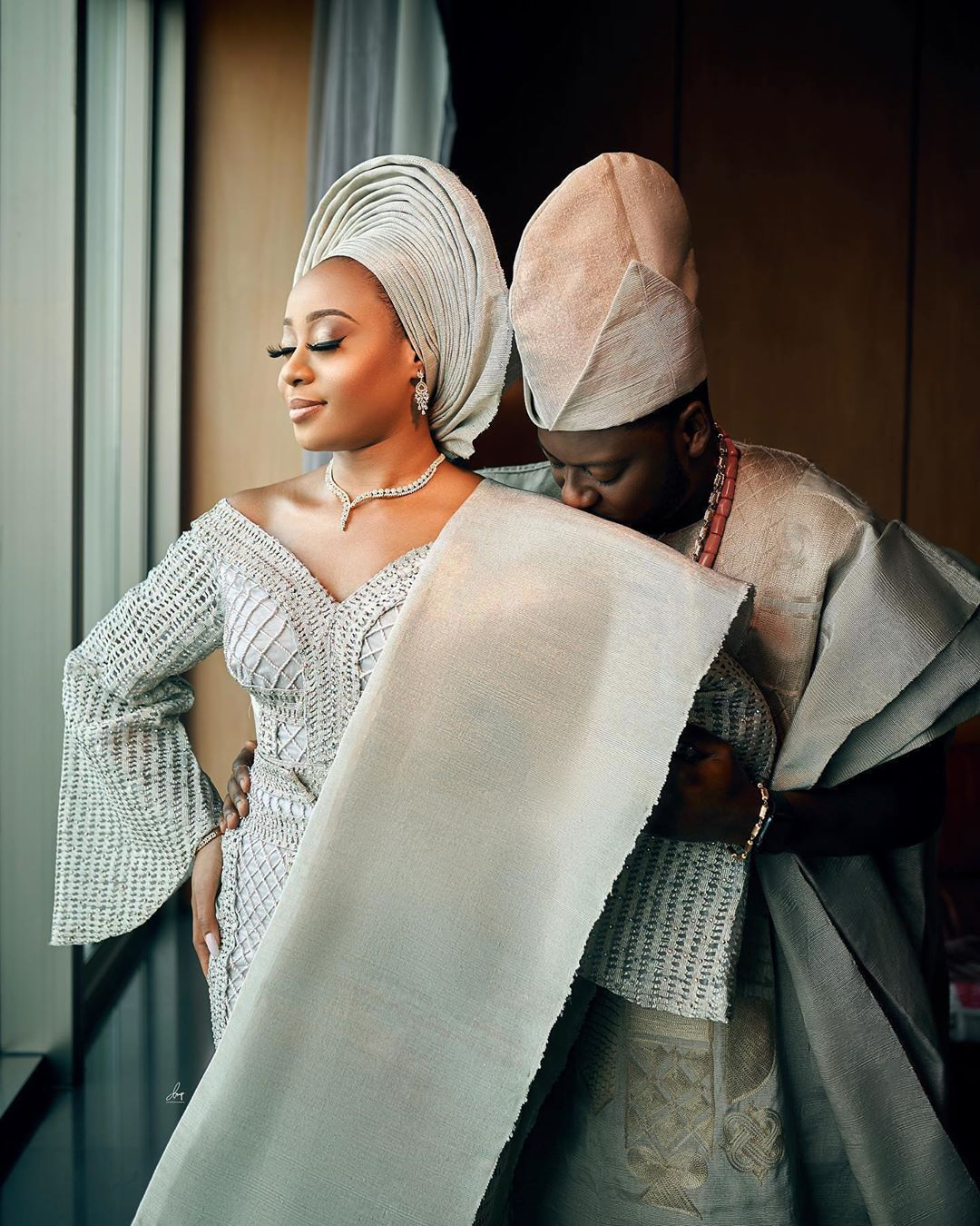 2020 SWEET ASO-EBI STYLES, FASHIONABLE STYLES FOR IMPORTANT EVENTS ... 2