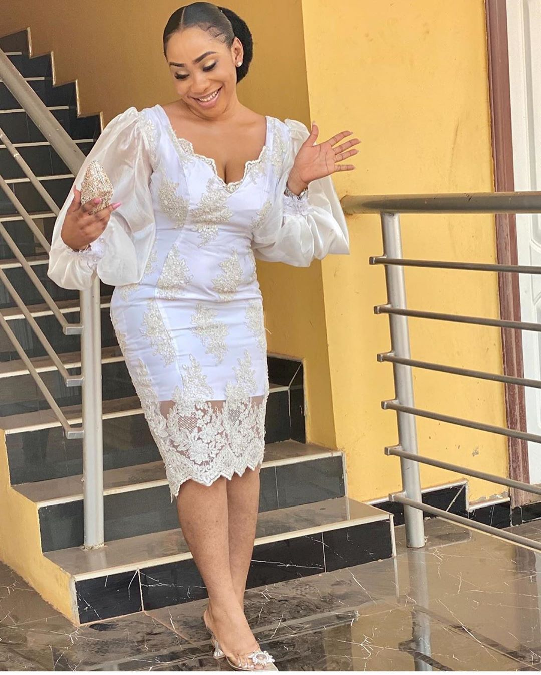 2020 SWEET ASO-EBI STYLES, FASHIONABLE STYLES FOR IMPORTANT EVENTS ... 1
