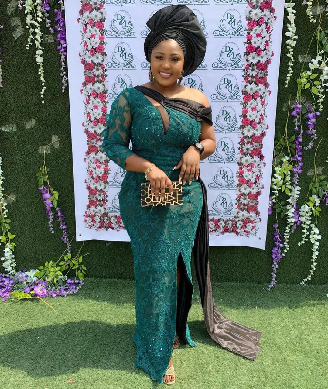 2020 SWEET ASO-EBI STYLES, FASHIONABLE STYLES FOR IMPORTANT EVENTS ... 4