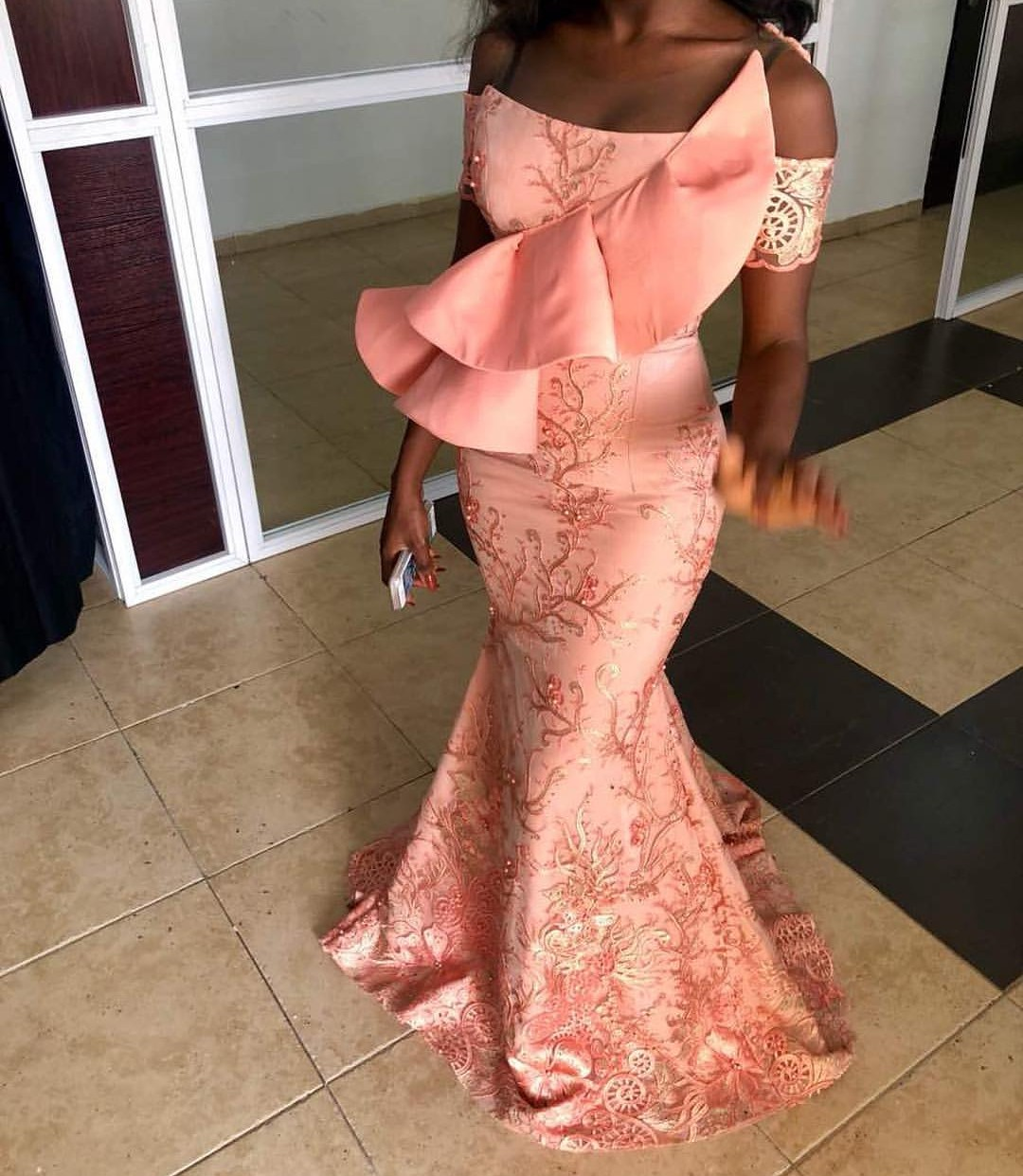 2020 SWEET ASO-EBI STYLES, FASHIONABLE STYLES FOR IMPORTANT EVENTS ... 6
