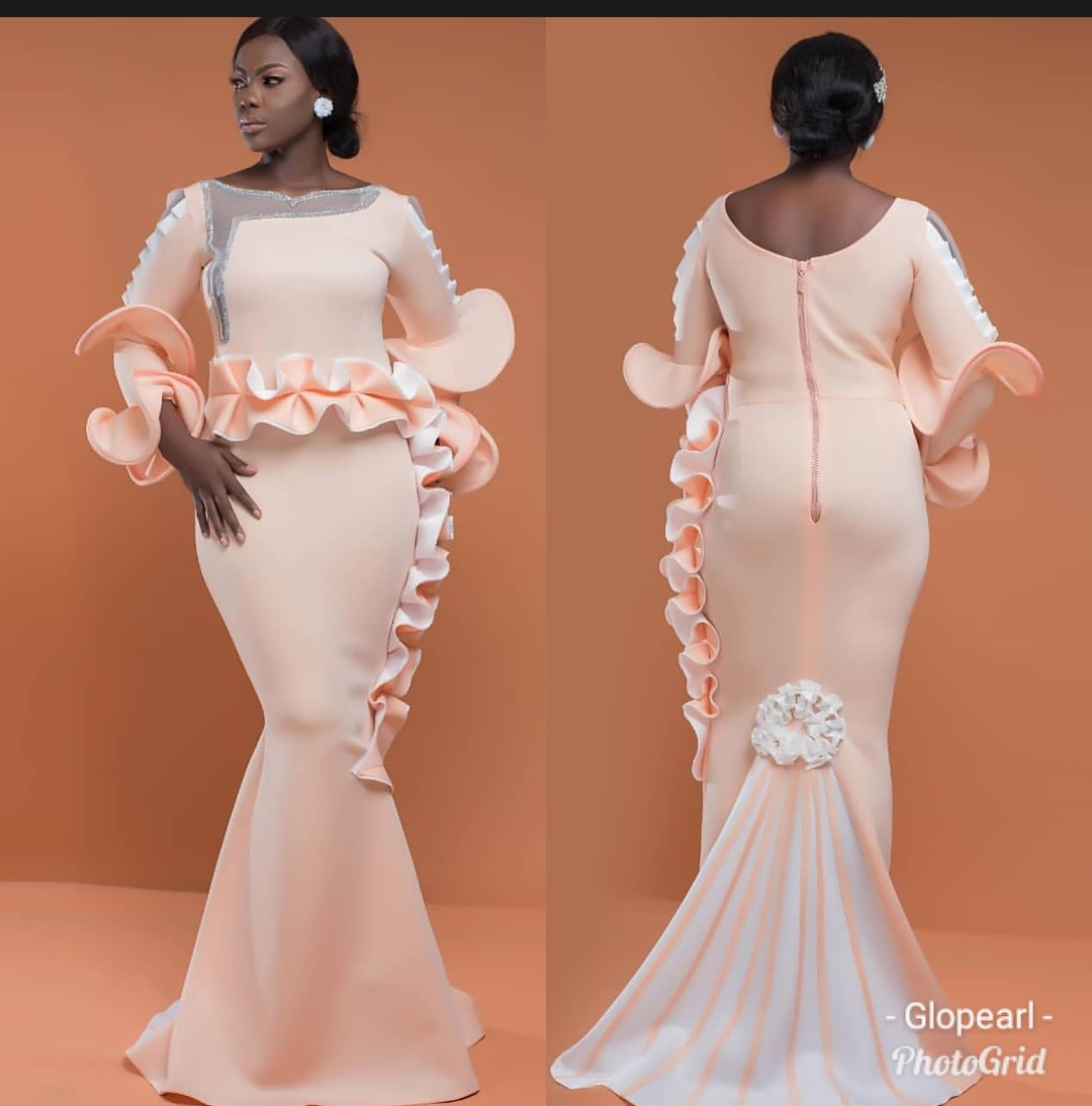 FASHION 2020 STYLES, GORGEOUS& LATEST AFRICAN FASHION TRENDS... 6