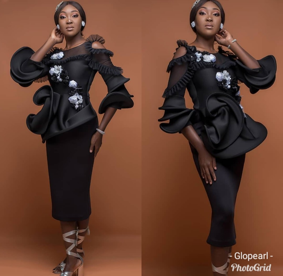 FASHION 2020 STYLES, GORGEOUS& LATEST AFRICAN FASHION TRENDS... 8