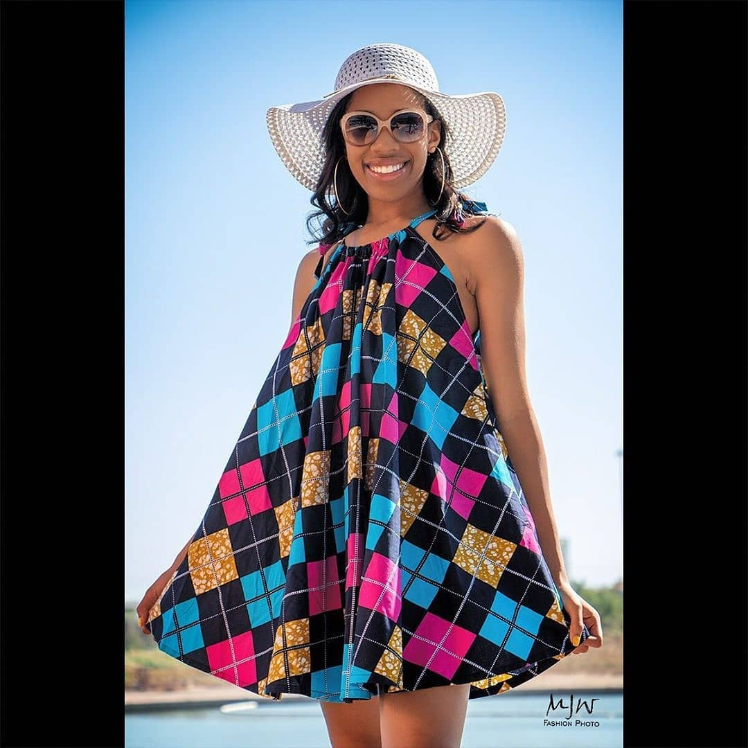 TOP STYLES, CHOOSING ANKARA DRESS TO YOUR EVENT! 1