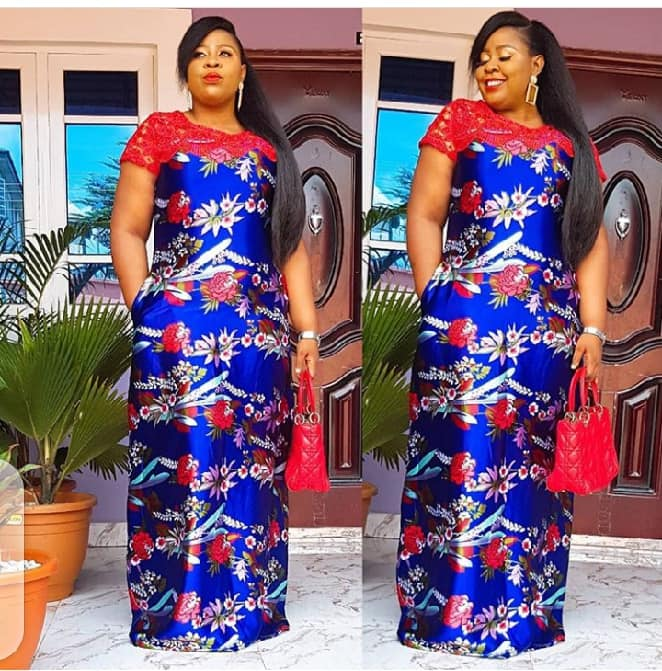 TRADITIONAL ANKARA STYLES FOR AFRICAN WOMEN2020 5