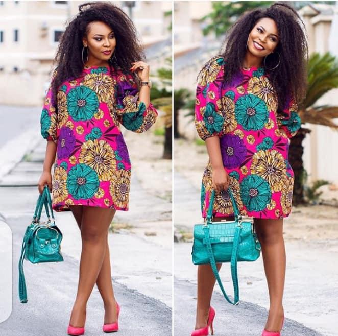 5 BEAUTIFUL NIGERIAN FASHION