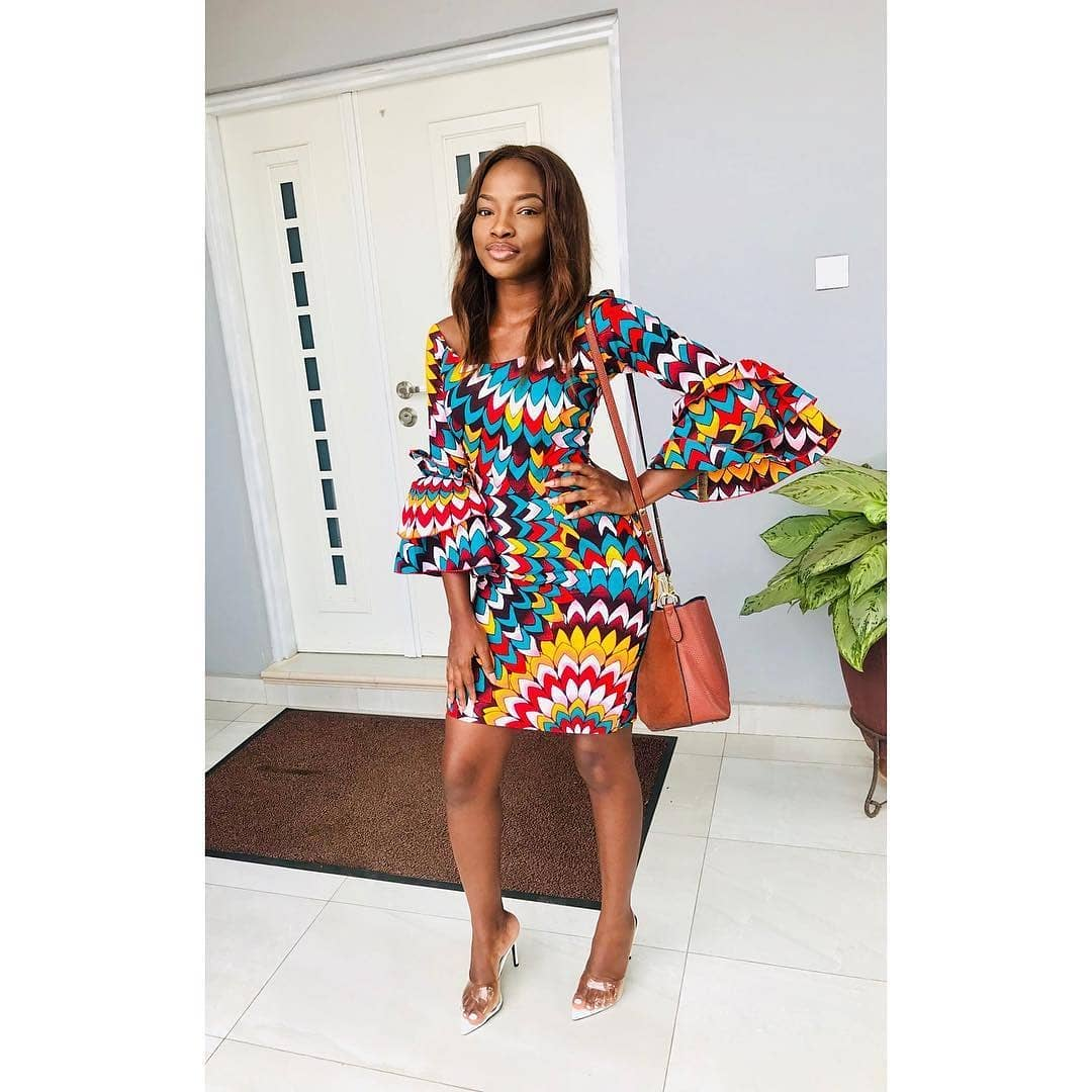 LATEST ANKARA STYLES AND DESIGNS FOR AFRICAN WOMEN2020 3