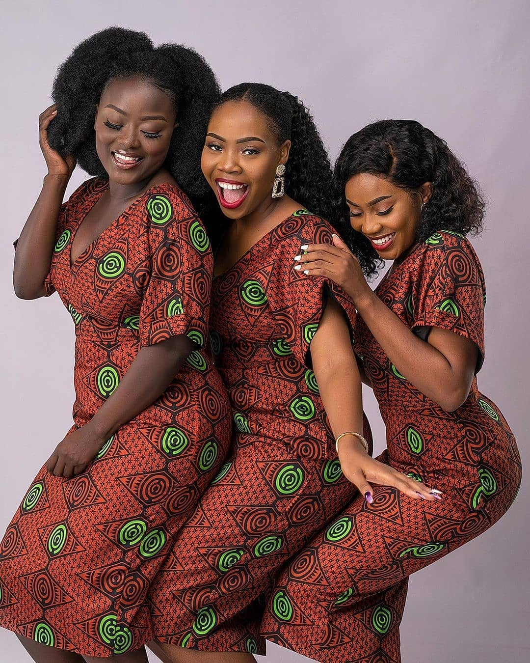 LATEST AFRICAN TRADITIONAL DRESSES ANKARA GOWNS STYLES2020 4