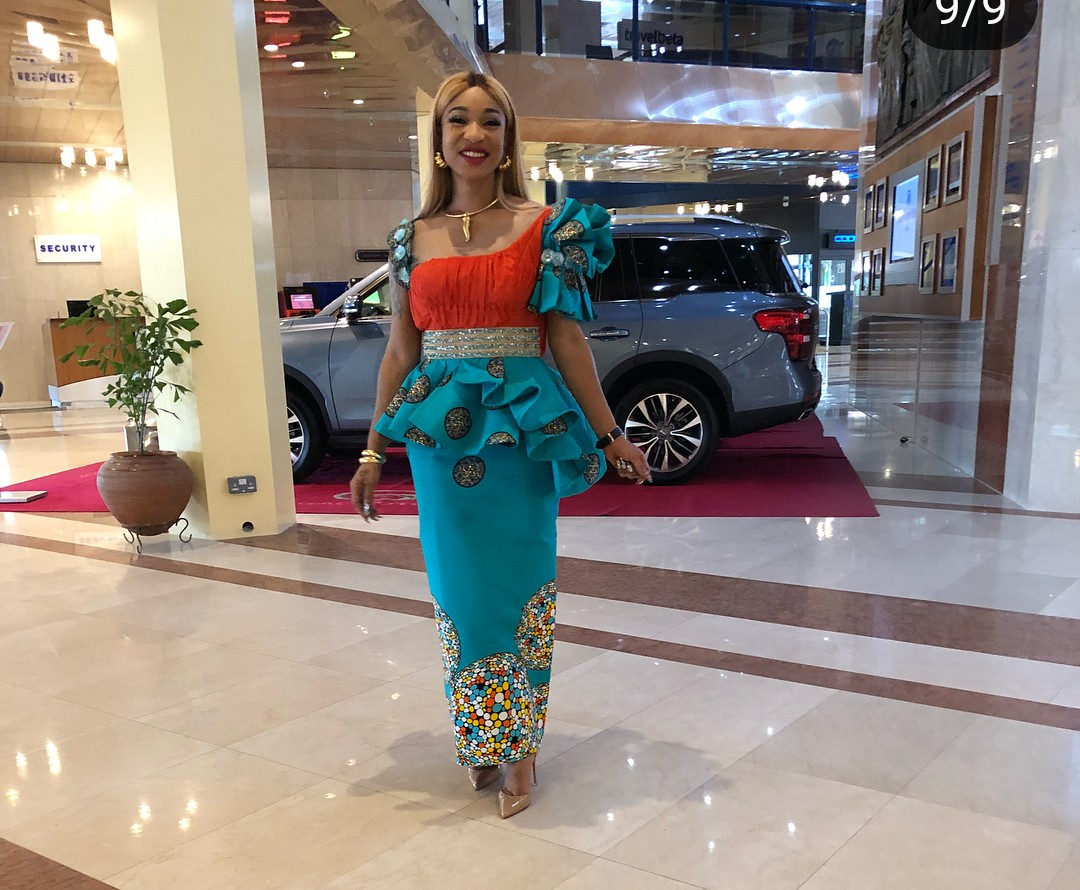 SIMPLE ANKARA STYLES FOR AFRICAN LADY OUTSTANDING!2020 9