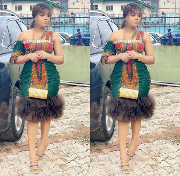 LATEST AFRICAN TRADITIONAL DRESSES ANKARA GOWNS STYLES2020 7