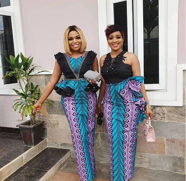 LATEST AFRICAN TRADITIONAL DRESSES ANKARA GOWNS STYLES2020 5