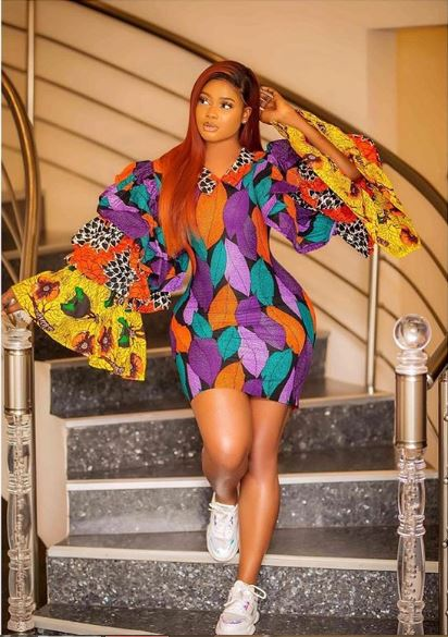 LATEST ANKARA STYLES AND DESIGNS FOR AFRICAN WOMEN2020 6