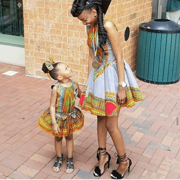 AMAZING ANKARA GOWNS STYLES  FOR AFRICAN WOMEN 1