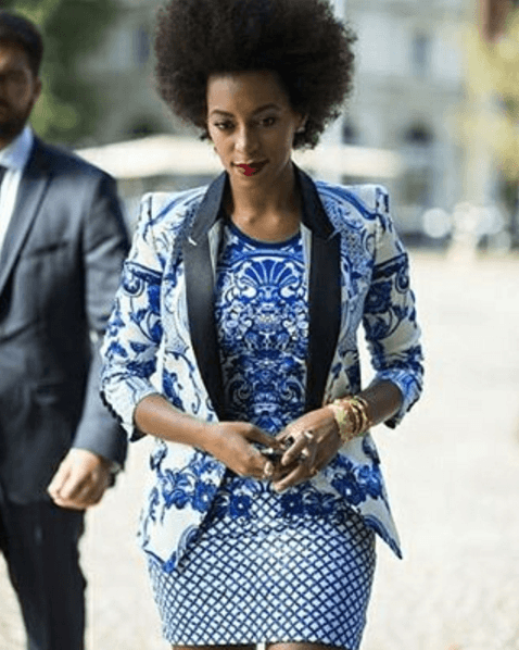LOVELY ANKARA PRINTED DRESSES CHANGE YOUR LOOK 4